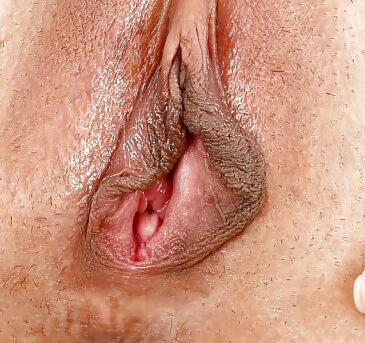 Large Black Pussy Lips