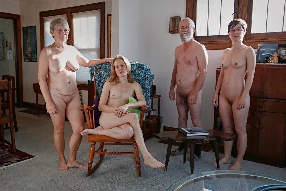 Open nudist family sex stories