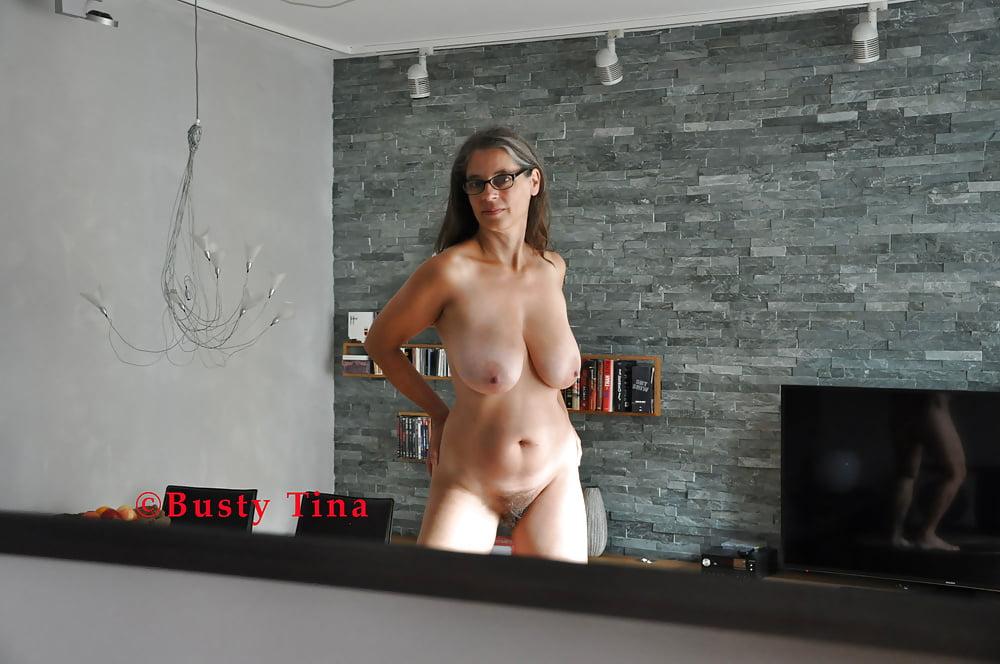 Nude tina passes a few dizzy procedures