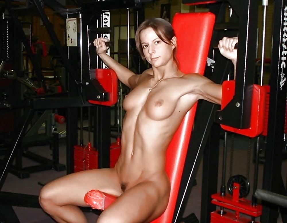 Hots Nude Sportstar Gif