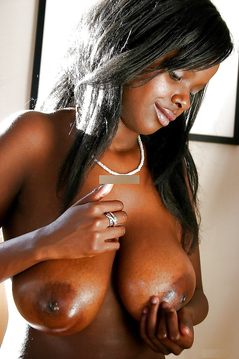 Big boobs asian black girl having sex with white american men doing creampai