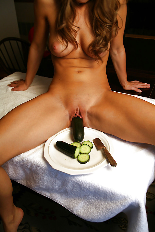 Free hq wild party and masturbation with food porn photo