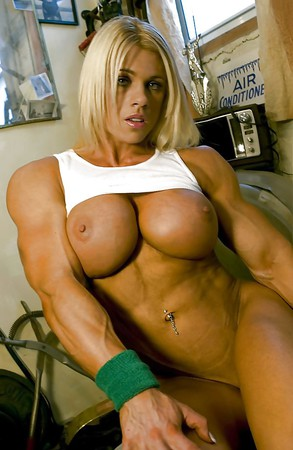 females bodybuilders
