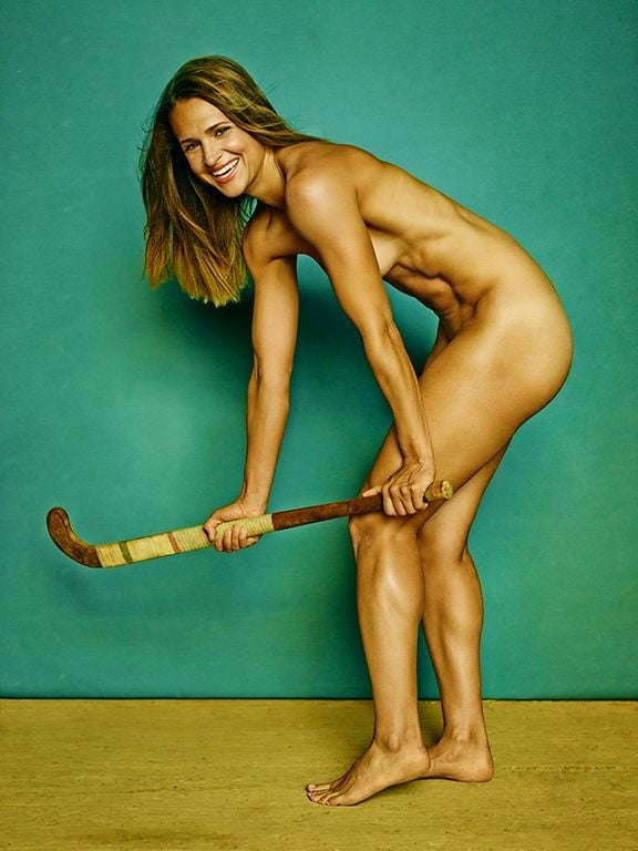 Athletic Women Pics