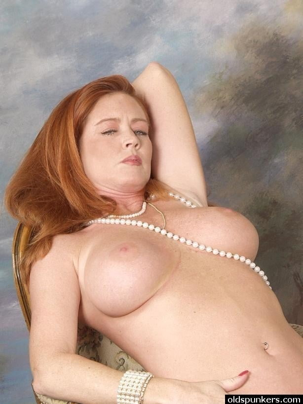 Ashley Barnes - Mature Milf Beauty - 40 Pics  Xhamster-5062