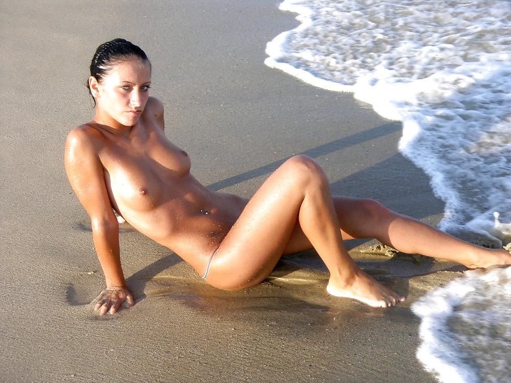Zlatina Bulgarian Teen Girl Part 1 - 46 Pics - Xhamstercom-9527