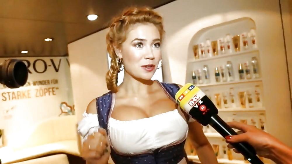Palina Rojinski und ihre Supertitten - 22 Pics   xHamster