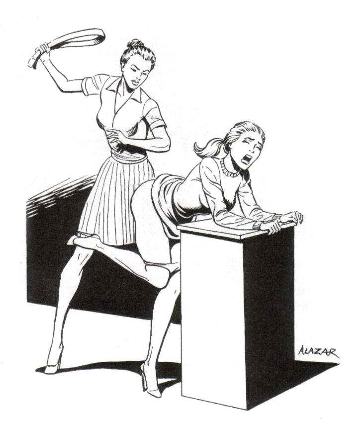 Смешная картинка парень наказал девушку, делаем сами