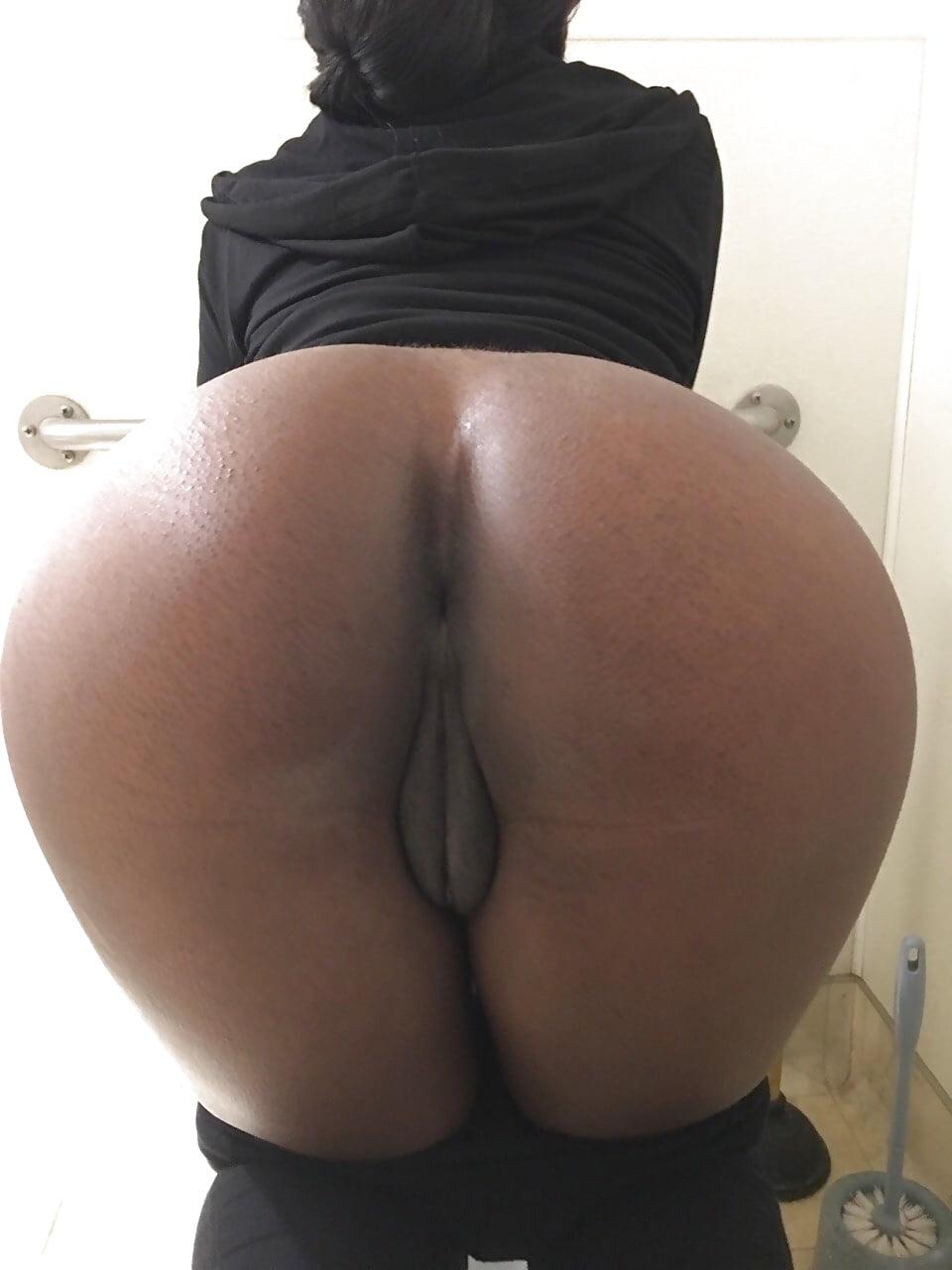 clit Black girl