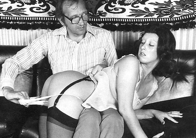 Lesbian milf spanking, interacial redhead spanked
