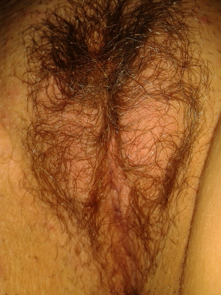 Hairy Blonde Pussy Fuck