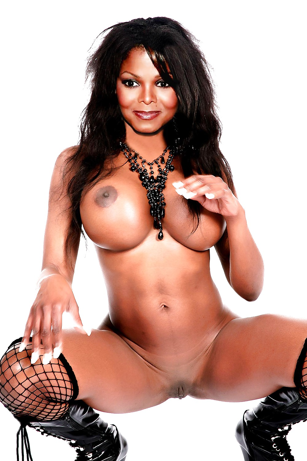 Free sexy photos of janet jackson