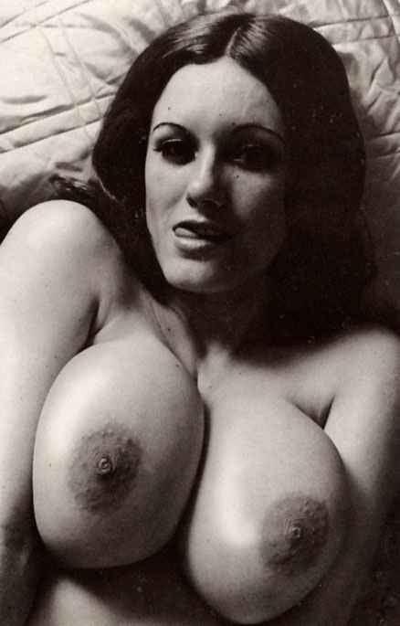 Vintage boobs tube-5607