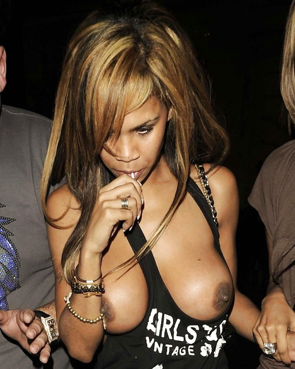 Celebrity Nip Slip World Of