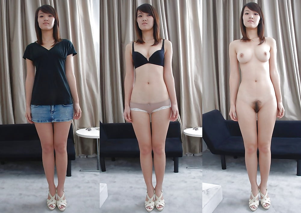 Movie japanese girl undress — photo 3