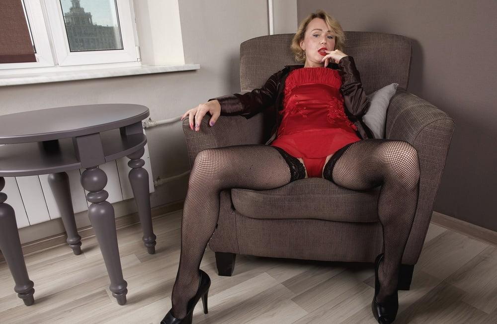 42yo Russian lustful mommy Aleksa 09.05.2020 - Makes Debut - 168 Pics