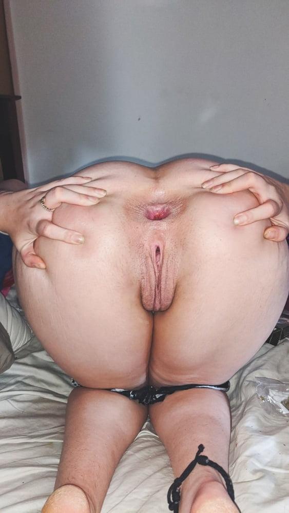 Anal acrobat having bum deep licked