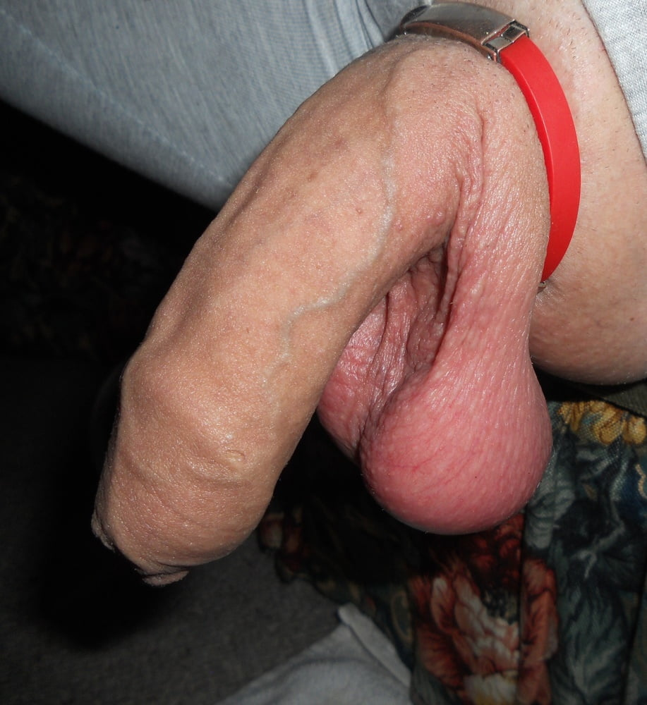 Big Cock And Balls Out Of Jeans