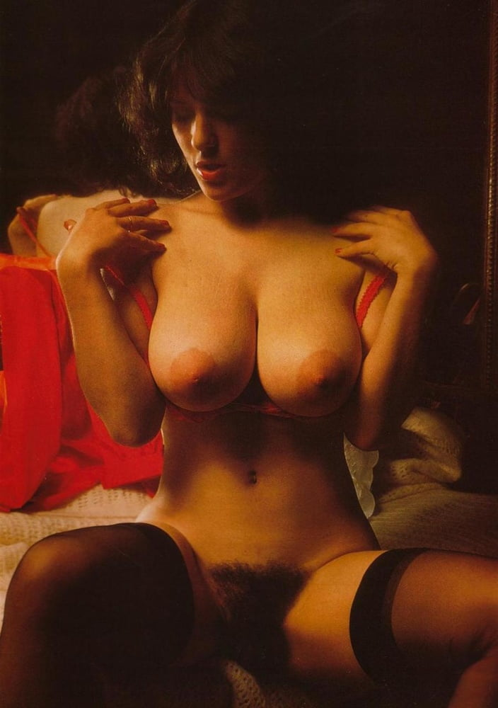 Porn retro big tits-8151