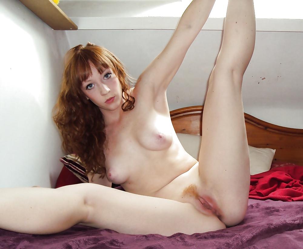 Redhead amateur porn pics