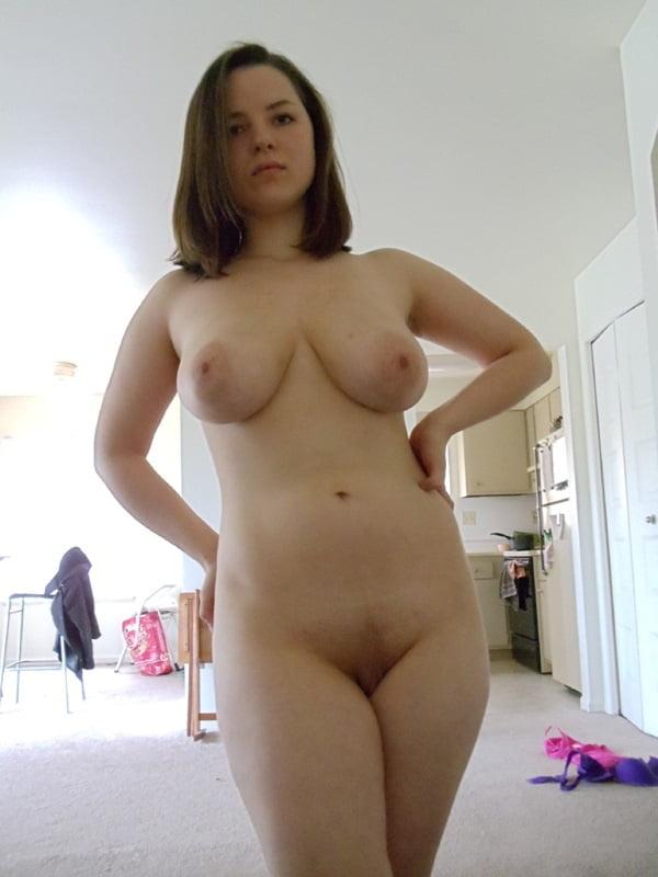 Small titts milf