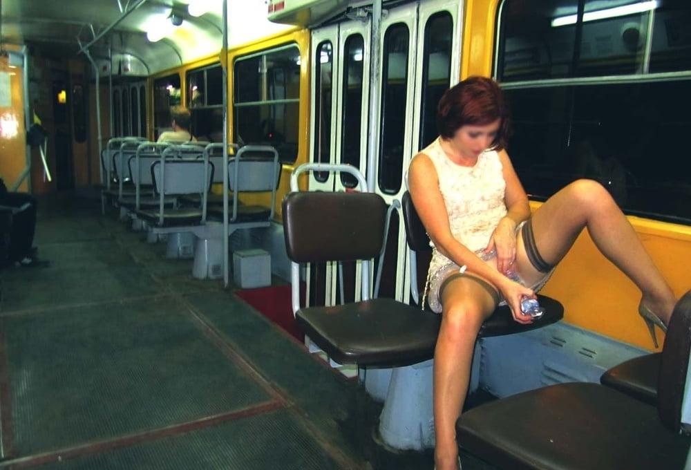 фото засветы в транспорте автобусе метро сосала димки, свободными