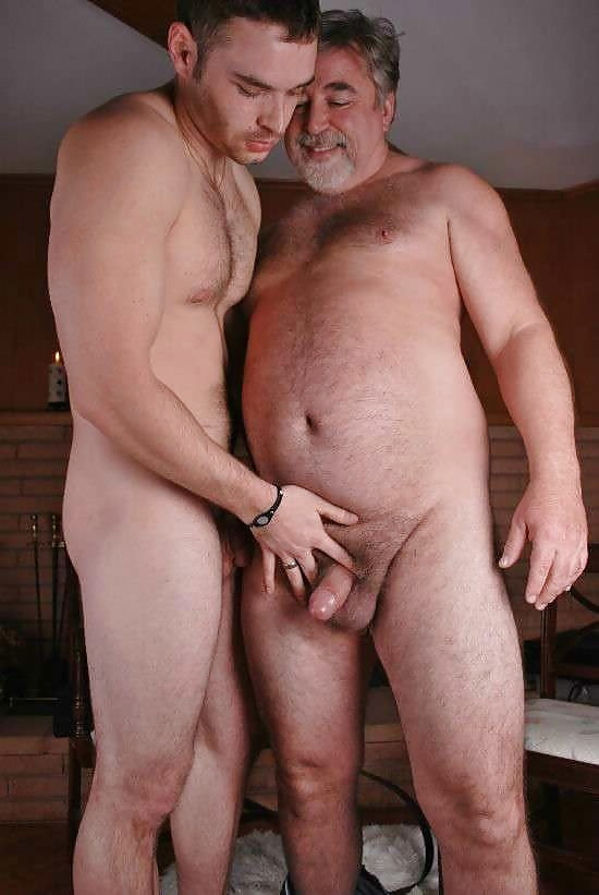Gay older nude galleries