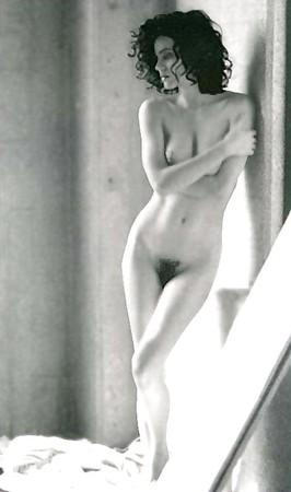 Elizabeth Ward Gracen  nackt