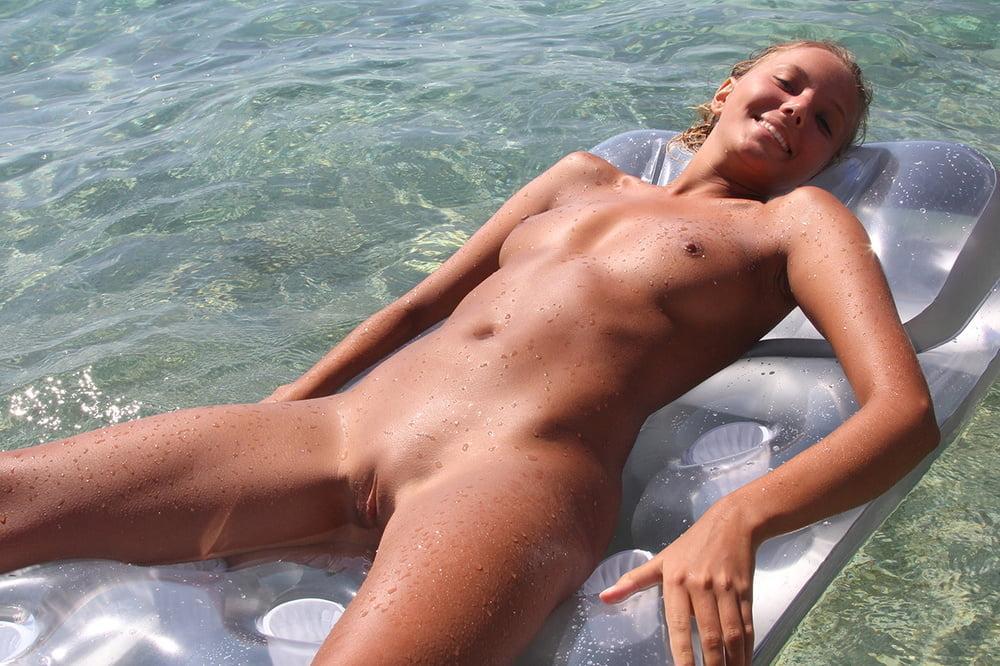 Guide To Nudist Camps In Croatia