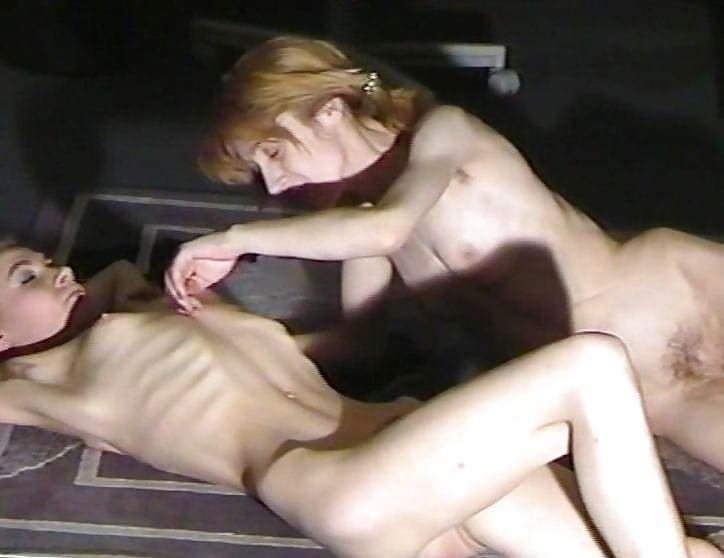 порно с анорексичками онлайн - 5
