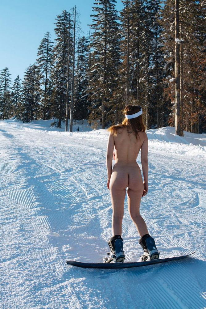 Showing porn images for snowboarding girls porn