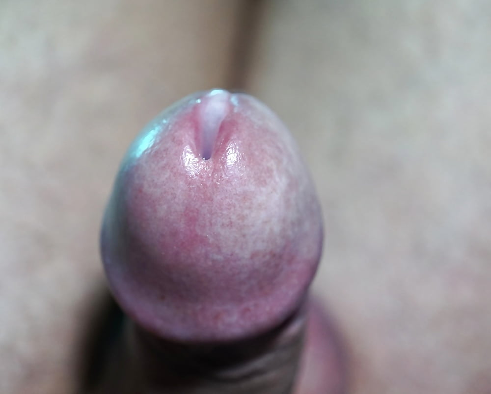Long nails cockhead scratch - 2 part 2