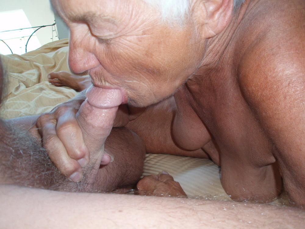 Granny Sucks Grandson Cock Free Pics