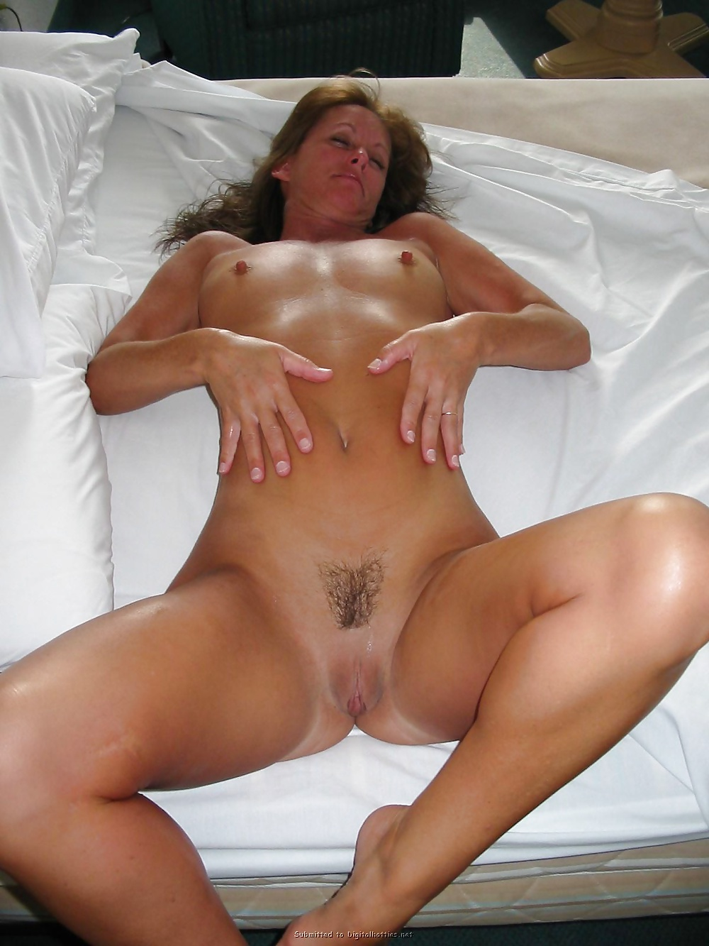 Gina my wife naked