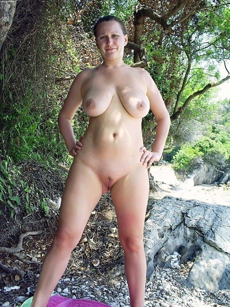 Blonde milf anal videos