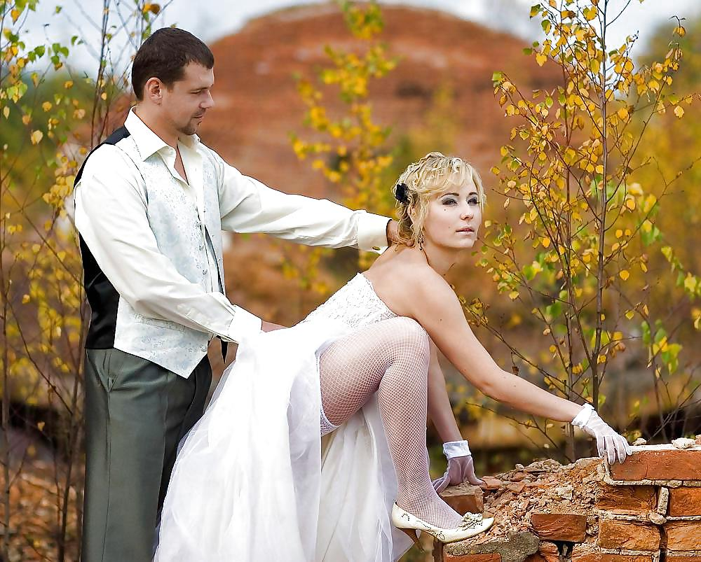 эротические свадебные видео сибирские