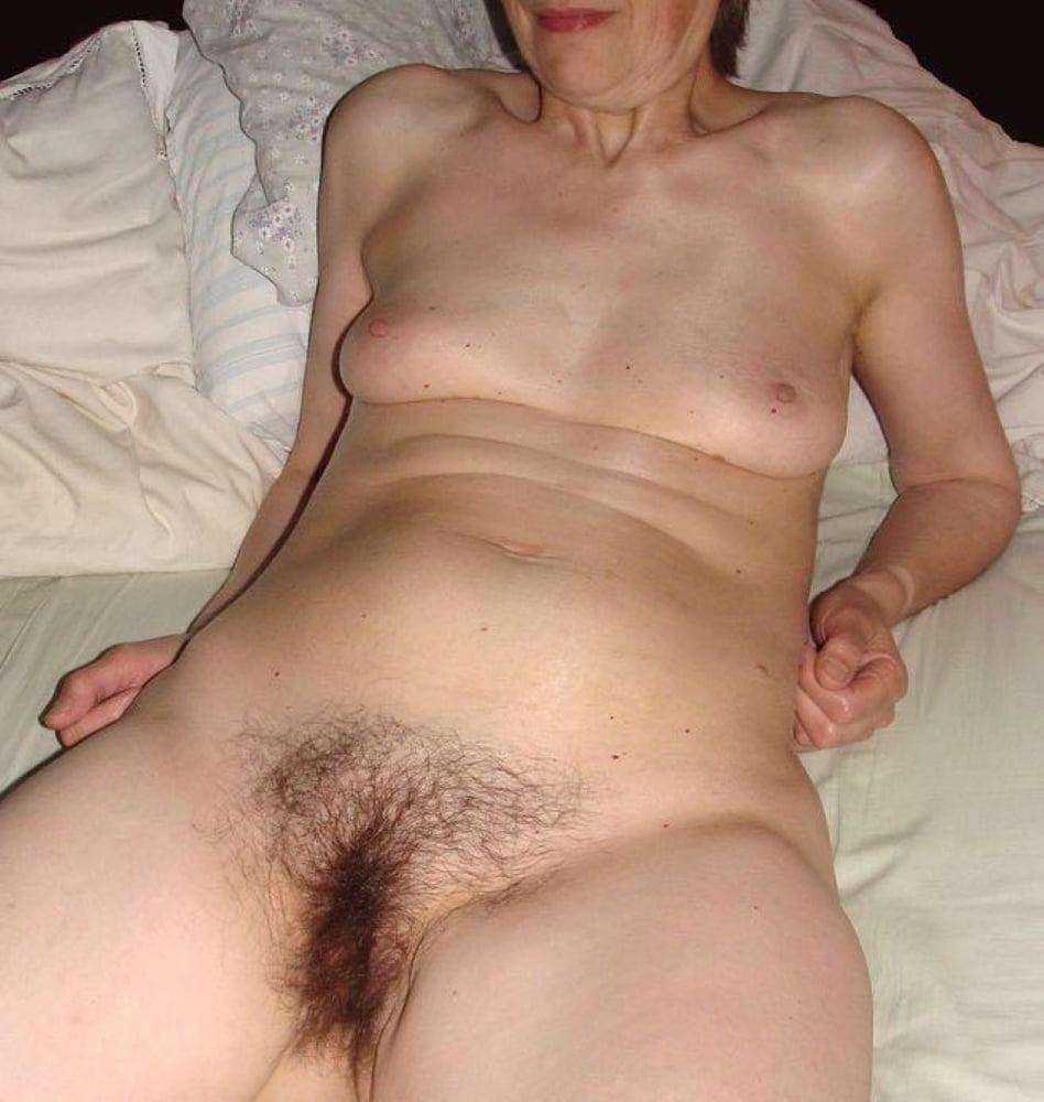 Beautiful hairy women-6126