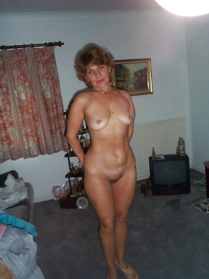 Sexy florida milf naked vergin