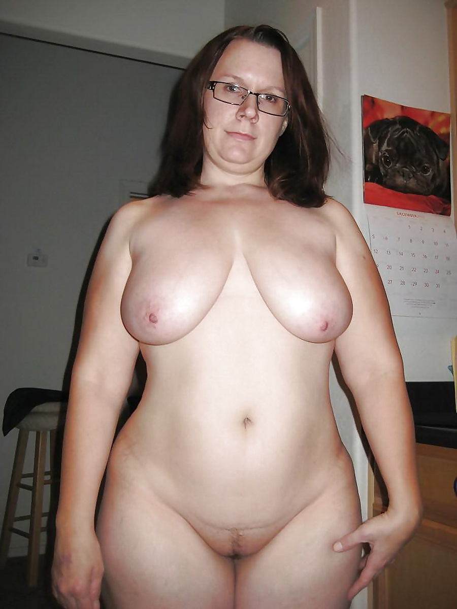 Anual chubby girls nude — photo 2