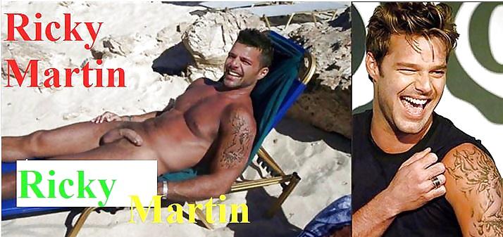 Free Free Gay Sex Ricky Martin