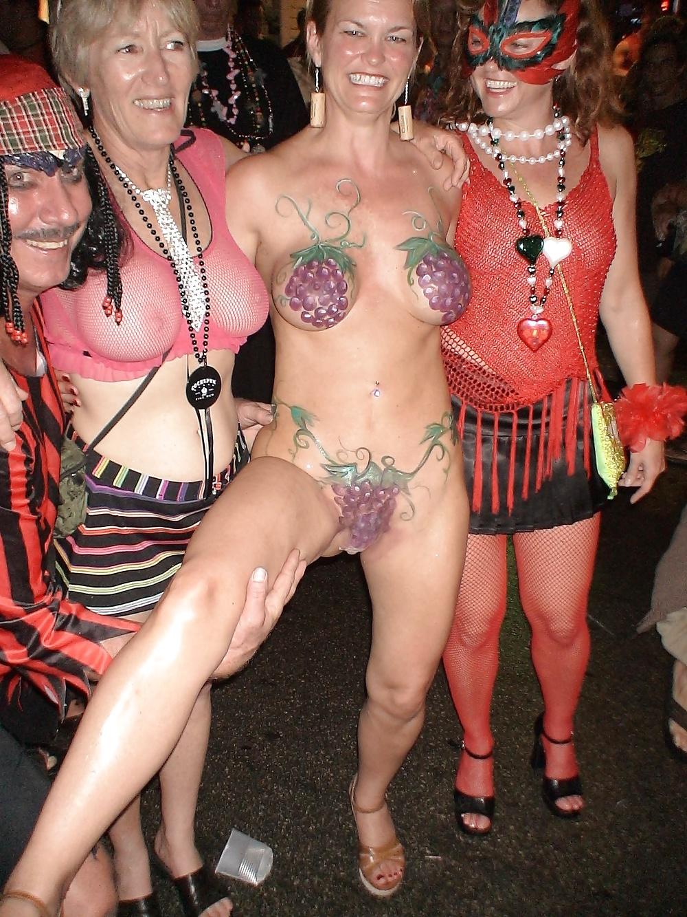 Watch Mardi Gras Slut Fest