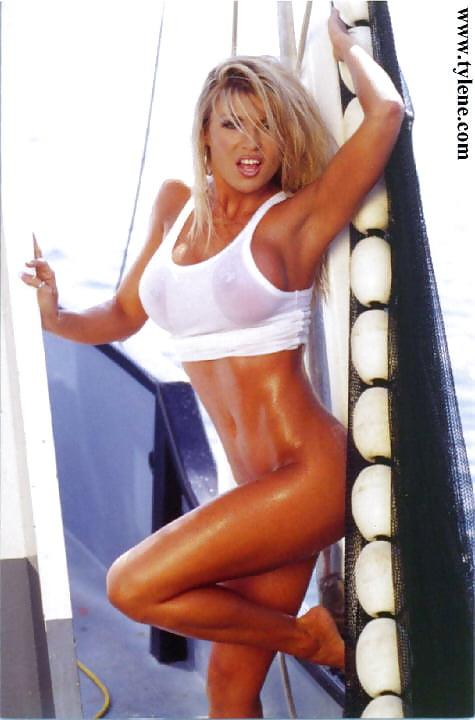 Favorite Fit Girls - Tylene Buck - 14 Pics - Xhamstercom-3926