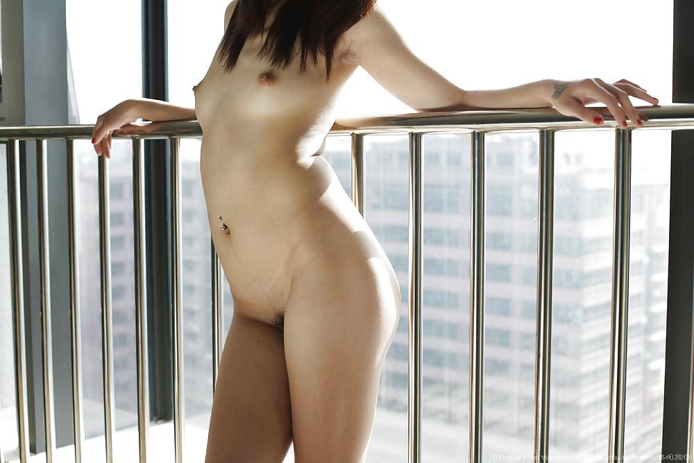 Beautiful girl asian nude-5716