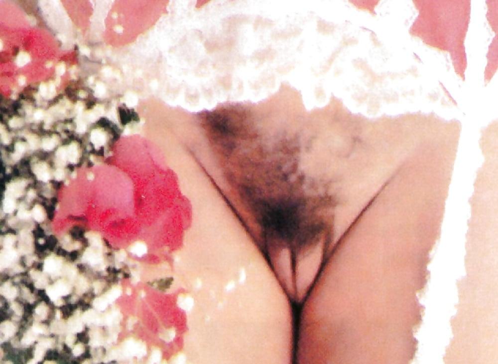 Gloria leonards pussy