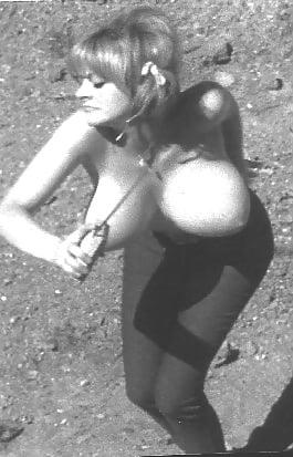 russ meyers women nude