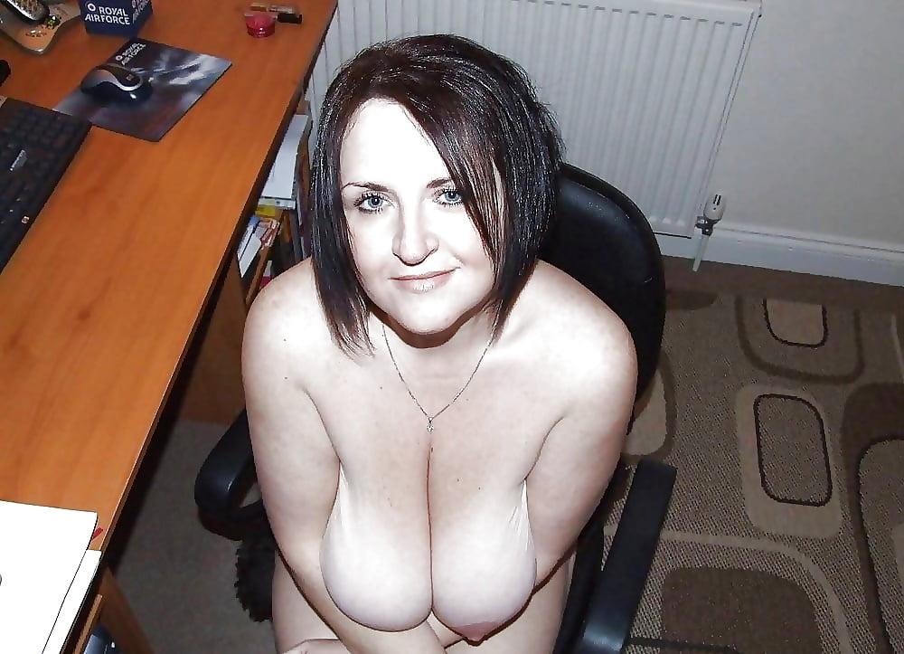зрелые сиськи частное фото девушки