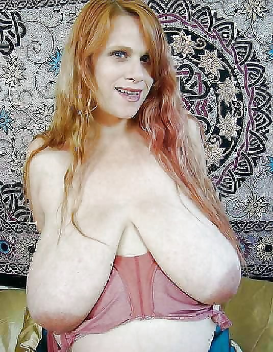 Long hanging tits porn-6446