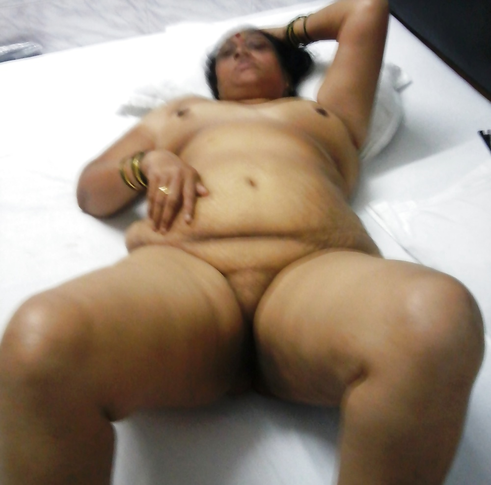 porn old Aunty