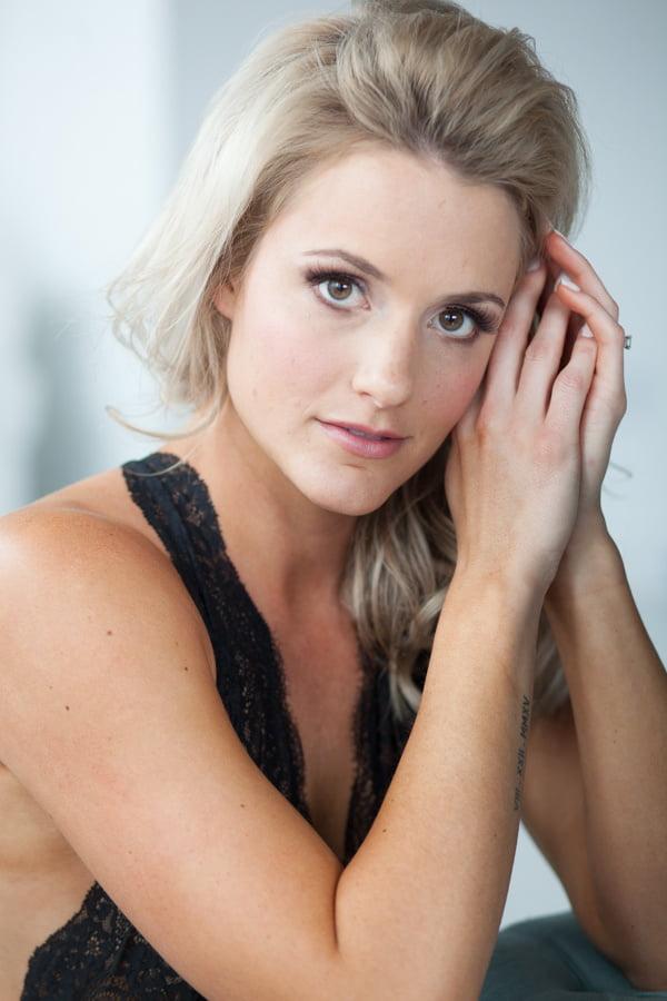 Jennifer Boudoir
