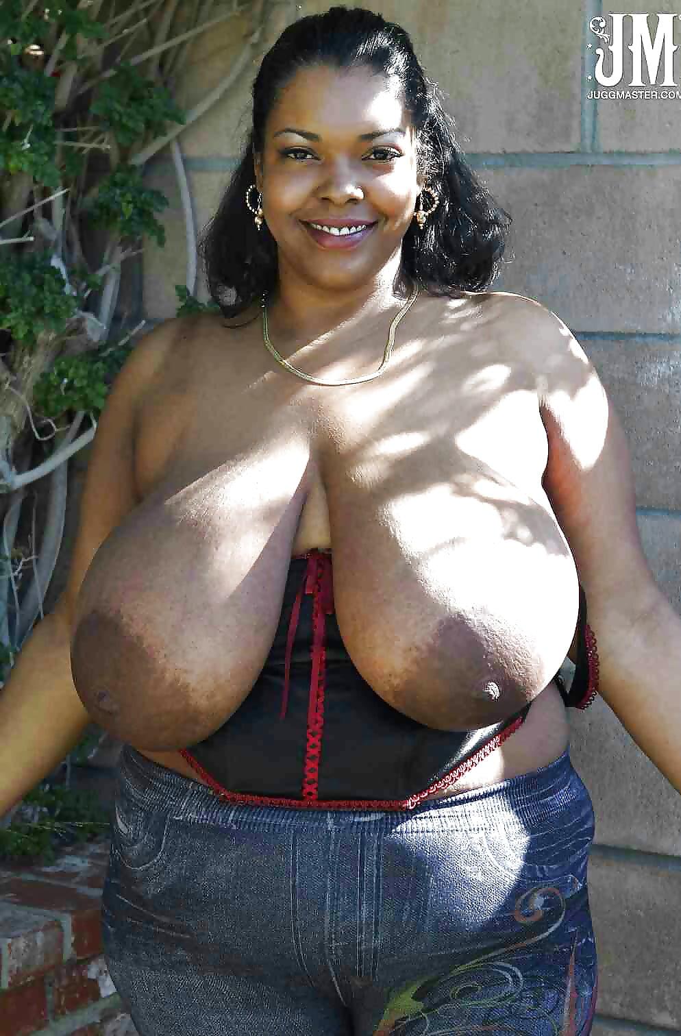Black Beauty With Big Boobs  Areola - 32 Pics  Xhamster-1738